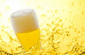 やきそば どうしてビール