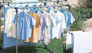 時間 取り込む 洗濯 物